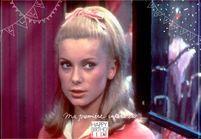 Ma première interview dans ELLE: Catherine Deneuve en 1964