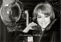 Ma première interview dans ELLE: Jane Fonda en 1965