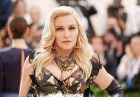 Madonna : une photo avec ses six enfants réunis