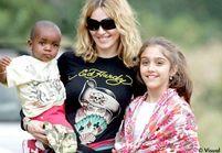 Madonna veut construire dix écoles au Malawi