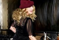 Madonna victime d'un hacker: ses photos privées et son album piratés