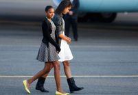 Malia et Sasha Obama paient-elles les pots cassés de papa ?