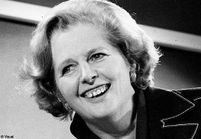 Margaret Thatcher : son régime secret pour gagner les élections