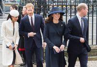 Mariage de Harry et Meghan : voici pourquoi Kate Middleton ne pourra pas être demoiselle d'honneur