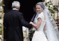 Mariage de Pippa Middleton : George et Charlotte, Harry... toutes les photos de la journée