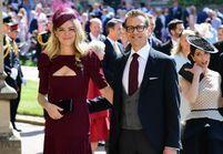 """Mariage du prince Harry et Meghan : les photos des acteurs """"Suits"""", anciens collègues de la mariée !"""