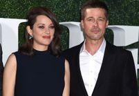 Marion Cotillard : les dessous des scènes de sexe avec Brad Pitt