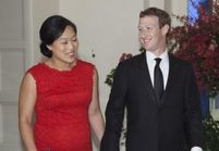 Mark Zuckerberg rend hommage à sa famille pour Thanksgiving