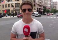 Martin Weill : le journaliste de « Quotidien » métamorphosé en Tom Cruise
