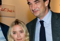 Mary-Kate Olsen dévoile sa bague de fiançailles