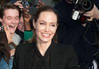 Mastectomie : Angelina Jolie « heureuse » d'avoir ouvert le débat