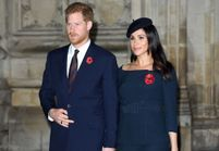Meghan Markle et Prince Harry : deux célèbres stars futurs parrain et marraine de leur enfant ?