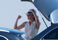 Meghan Markle, rayonnante au match de polo du prince Harry avec Serena Williams
