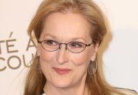 Meryl Streep : «Ne perdez pas votre temps à vous inquiéter de votre poids»