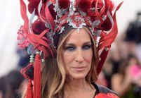 Met Ball 2015 : les meilleurs détournements des robes de stars