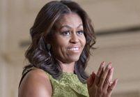 Michelle Obama rappe pour pousser les jeunes à étudier