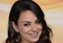 Mila Kunis : « Ashton est un père formidable »