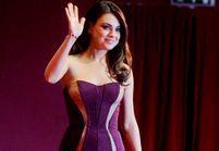 Mila Kunis élue la femme la plus sexy de 2013 !