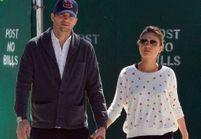 Mila Kunis et Ashton Kutcher: le sexe de leur bébé dévoilé