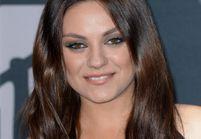 Mila Kunis veut accoucher sans péridurale