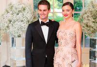 Miranda Kerr et Evan Spiegel, le fondateur de Snapchat, se sont mariés !