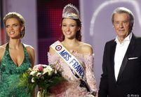 Miss Alsace a été élue Miss France 2012