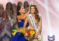 Miss Univers : regardez le sacre de Miss France, Iris Mittenaere !