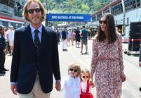 Monaco : un nouveau bébé dans la famille princière