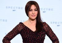 Monica Bellucci, James Bond girl à 50 ans