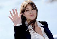 Monica Bellucci nue sur Instagram dans un hamac !