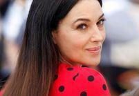 Monica Bellucci se confie sur sa séparation avec Vincent Cassel