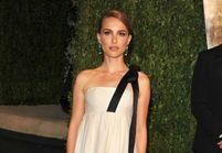 Natalie Portman explique pourquoi elle est «nerveuse» de vivre à Paris