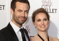 Natalie Portman s'installe à Paris avec Benjamin Millepied