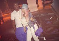 Nicki Minaj, fiancée à Meek Mill ?