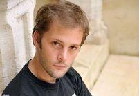 Nicolas Duvauchelle, le nouveau beau gosse