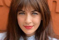 Nolwenn Leroy enceinte : elle dévoile son baby bump dans l'émission d'Anne-Sophie Lapix