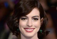 Oscars 2015 : les drôles de conseils d'Anne Hathaway à Neil Patrick Harris