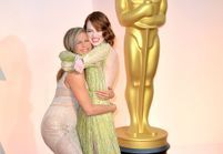 Oscars 2015 : les plus beaux hugs de la cérémonie