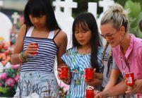 Où seront Laeticia Hallyday, Jade et Joy, pour rendre hommage à Johnny, un an après sa mort ?