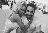 Pamela Anderson et Adil Rami : enfin le premier « Je t'aime » sur Instagram