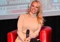 Pamela Anderson se confie sur sa nouvelle vie à Marseille avec Adil Rami