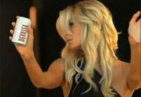 Paris Hilton : sa publicité provocante interdite au Brésil !