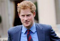 Photos à Las Vegas : le Prince Harry présentera des excuses
