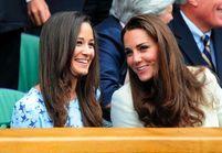 Pippa Middleton enceinte en même temps que sa sœur Kate ?