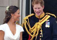 Pippa Middleton et Harry : le couple rêvé