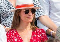 Pippa Middleton officialise sa grossesse et explique comment elle entretient sa forme enceinte