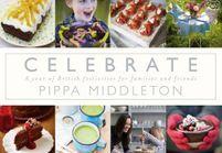 Pippa Middleton se dit surprise de sa notoriété express