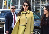 Pourquoi Amal Clooney est-elle aussi parfaite ?
