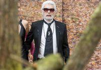 Pourquoi Karl Lagerfeld porte-t-il désormais la barbe ?