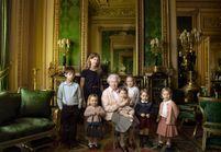 Pourquoi les enfants de Kate et William sont toujours habillés de la même façon ?